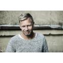 Clas Vårdstedts nya album ger hopp i Tanzania