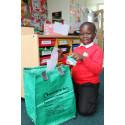 Schools across Bury take part in nationwide Waste Week