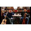 Gävle Konserthus bjuder på förstklassig folkmusik