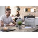Hiljaiset tulostimet hiipivät toimistoihin