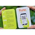"""Neue App """"Flunx"""" bietet innovative Kombination von Matching- und Messenger-Funktion - Für das iPhone in Vorbereitung"""