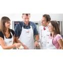 10 anledningar till varför alla köksmästare/kockar borde delta på en RATIONAL matlagningsträff nu!