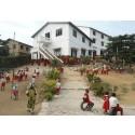 Flygpoolen bygger skola i Mombasa