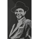 Frank Sinatra hyllas på Operan och Brasseriet