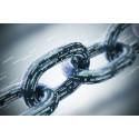 Blockchain-teknologi i logistikbranchen