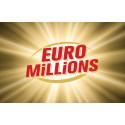 Euromillions ikväll