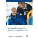 ANBARO årsrapport 2017 med analyser och sammanfattningar