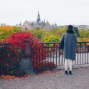 Utländska övernattningar ökade med 3% i Stockholm