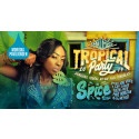 Malmö Tropical Party 2017: Spice (JA) Live!