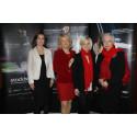 Stockholm Ice och Viktoria Helgesson i nytt samarbete för kvinnors hälsa