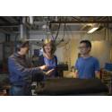 Elektroners spinn öppnar upp för framtida hybridelektronik
