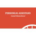 Personlig assistans – hotad frihetsreform?