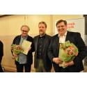 Pristagarna av Föreningen Svenska Tonsättares årliga priser inom konstmusik
