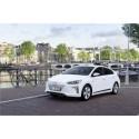 Hyundai IONIQ belönas med Teknikens Världs Stora Bilpris 2017