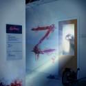 Året nya skräckhus - Zombie
