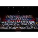 Full fest når Hans Majestet Kongens Garde inviterer til musikalsk helaften