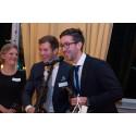 Strandli og Brun mottok Fearnleys olympiske ærespris