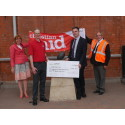 Charity focus for London Midland