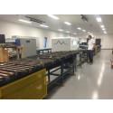 Minalyzer CS installerad i världens mest innovativa borrkärnearkiv