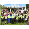 Children and families invited to hunt for Bury'd Treasure this summer