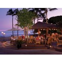 Four Seasons grillar med 100% Kona