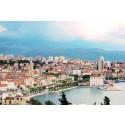 Sommarens uppstickare är Split och Lissabon