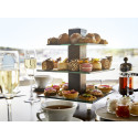 Ny Afternoon Tea med vackra vyer över Göteborg