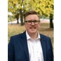 Torbjörn Warghagen Bolk - ny Affärsområdeschef Retail på STANLEY Security Sverige