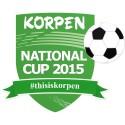 Korpen Gävle ordnar fotbollsfest med Korpen National Cup