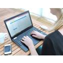 Jobba effektivt i höst med svenskt webbaserat planeringsverktyg
