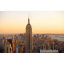 Tid for storbytur – dobling til New York