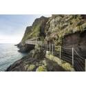The Gobbins coastal walk makes waves winning infrastructure award