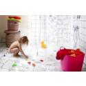 Duschglas av högsta kvalité som ger duschupplevelsen och badrummet ett kännbart lyft