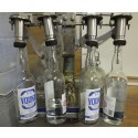 Fake vodka factory found in Liverpool
