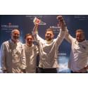 Nikolaj Schmidt Skadborg fra Danmark ble vinneren av den regionale konkurransen for S.Pellegrino Young Chef 2016 i Skandinavia, og vil representere regionen i S.Pellegrino Young Chef 2016 Finalen i Milano i oktober.