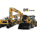 "Pon Equipment bjuder in till ""CAT Roadshow 2017"""