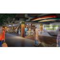 Downtown Camper by Scandic först ut med helt mobil rekrytering – väljer uppstickaren Next U