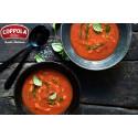 Jensen & Co lanserer Coppola tomater til serveringsmarkedet