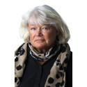 Karin Malmqvist - ny chefläkare på Danderyds sjukhus