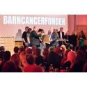 Barncancerfonden, Roger Akelius, Clowner utan Gränser/Salvequick och Göteborgs kyrkliga stadsmission är Årets insamlare 2016 – Sjöräddningssällskapet/Schibsted får Juryns hederspris