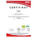 KRAV-certifikat för Vadstena Bröd