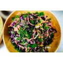 Nya restaurang i Åre sätter fokus på grönsakerna