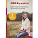 Utbildningsmässa ska locka fler i nordvästra Skåne att ta studievägen till jobben