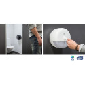 New and smarter toilet roll dispensers on the BIMobject® Cloud