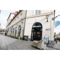 Idag öppnar nya Waynes Coffee i Linköping