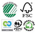 GUIDE: Sådan vælger du miljørigtige træprodukter