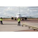 Karlstad och Jönköping bjuder in flygbolag gemensamt