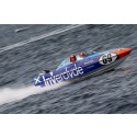 Powerboat championships gear up for return to Greenock
