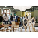 New Scandinavian design at Stockholm Furniture & Light Fair