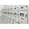 Kopplingsapparater för högspänning